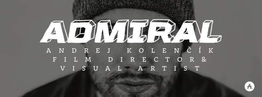Andrej Kolenčík: PrieRez aktuálnou tvorbou + premiéra trezorového animovaného filmu