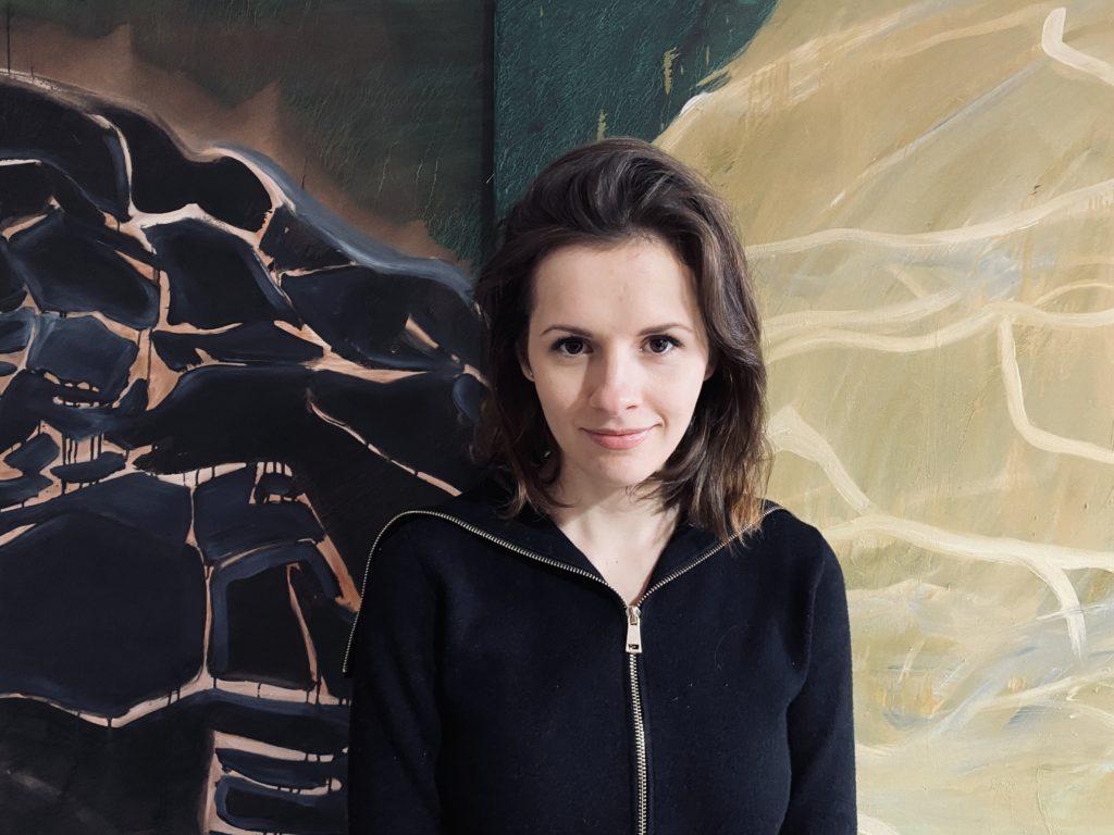 Lucia Oleňová